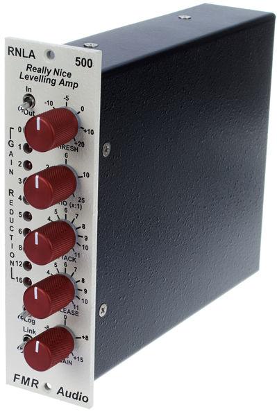 FMR Audio RNLA 500