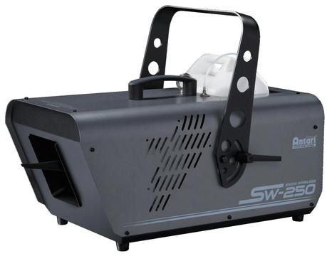 Antari SW-250X DMX Snow machine