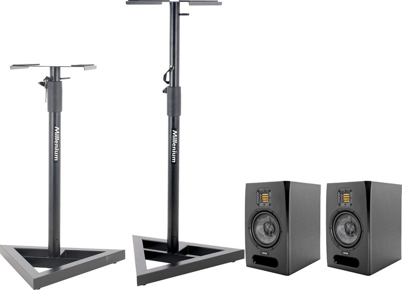Adam F5 Stand Bundle