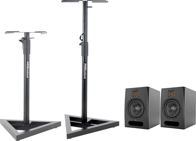 Adam F7 Stand Bundle