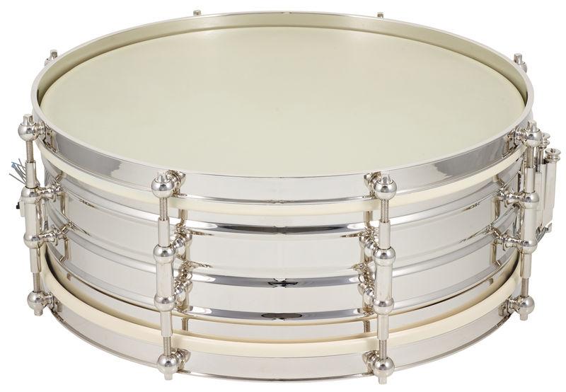 "AK Drums ThOM #001 Dresden 14""x5"""