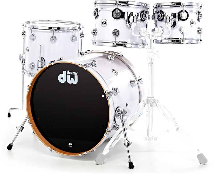 DW Finish Ply Studio Cherry White