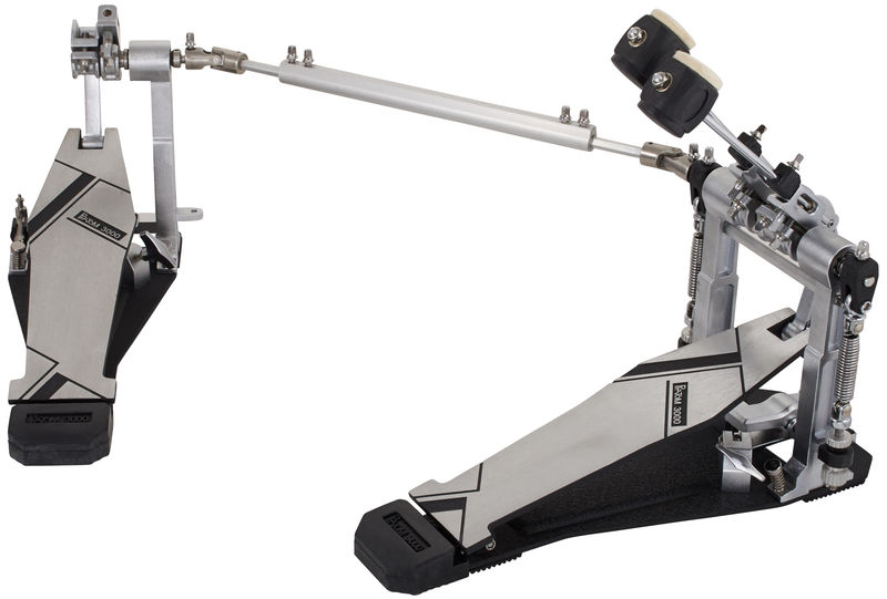 Millenium The Strike Double Bass Pedal