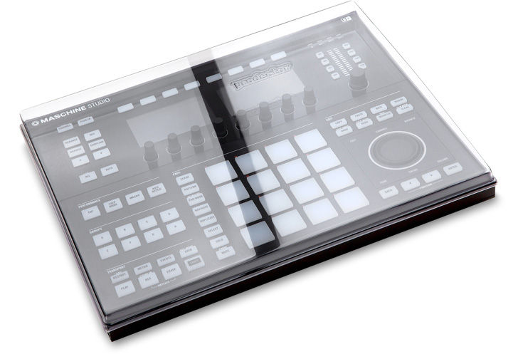 Native Instruments Maschine Studio BK Prodector
