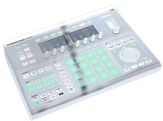 Native Instruments Maschine Studio Wh Prodector