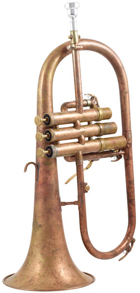 Thomann FH-900 J JAZZ Bb-Flugelhorn
