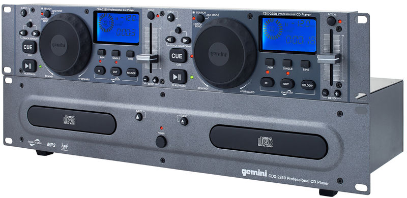 Gemini CDX-2250