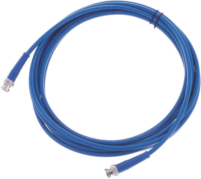 Sommer Cable Vector BNC HDTV DH 5,0m