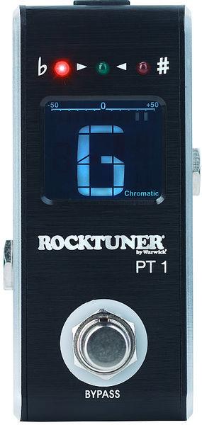 Warwick Rocktuner PT 1