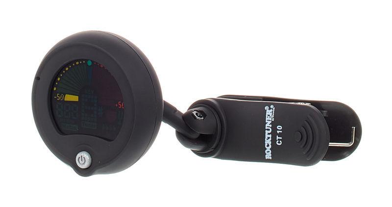 Warwick Rocktuner CT 10 Black