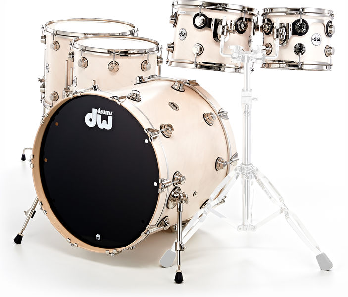 DW Satin Oil Set White Wash SSC+