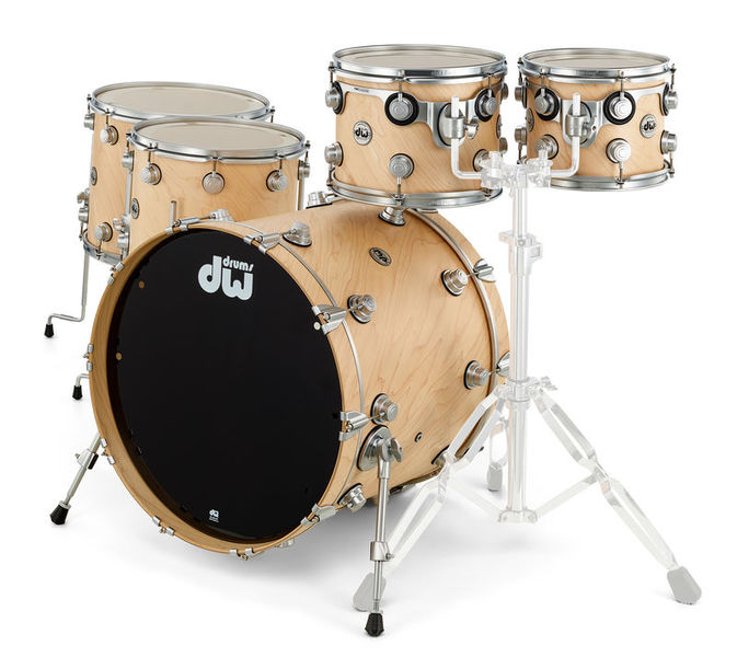 DW Satin Oil Rock Set -NT-SC SSC+