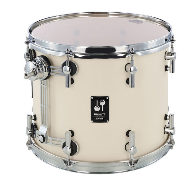 "Sonor ProLite 14""x11"" TT Creme White"