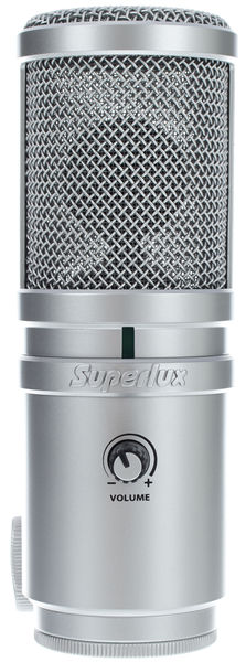 Superlux E205U