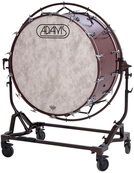 Adams BD28/22 Concert Bass Drum FS