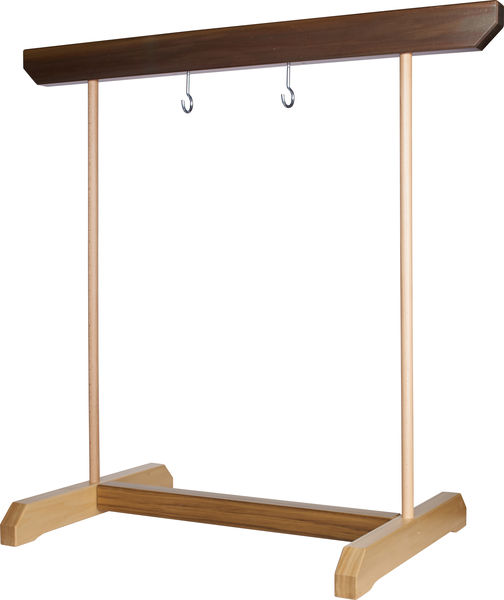 Thomann Wooden Gong Stand HGS 60