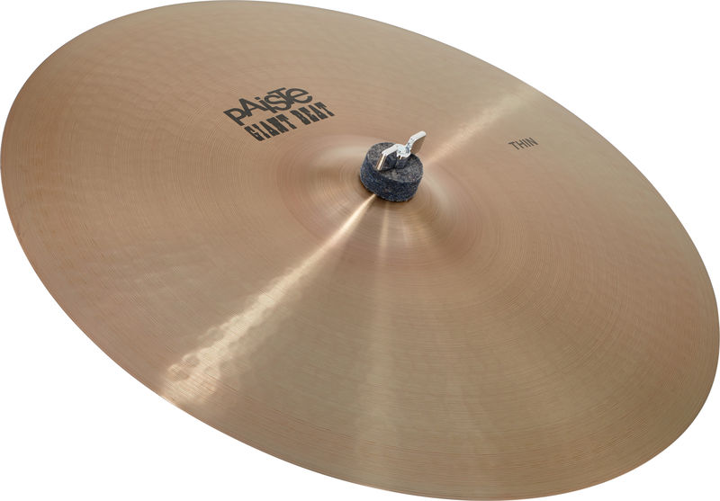 "Paiste 18"" Giant Beat Thin Crash"