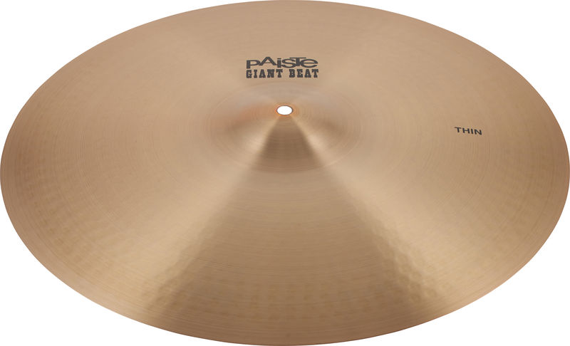 "Paiste 20"" Giant Beat Thin Crash"