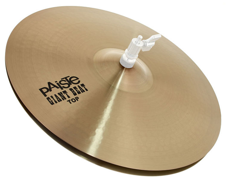 "Paiste 15"" Giant Beat Hi-Hat"