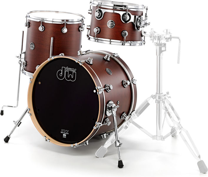 DW Performance Jazz Tobacco