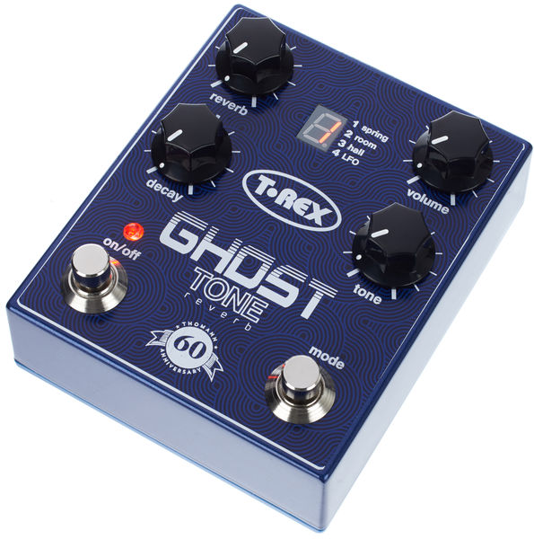 T-Rex Ghost Tone 60th Anniv.
