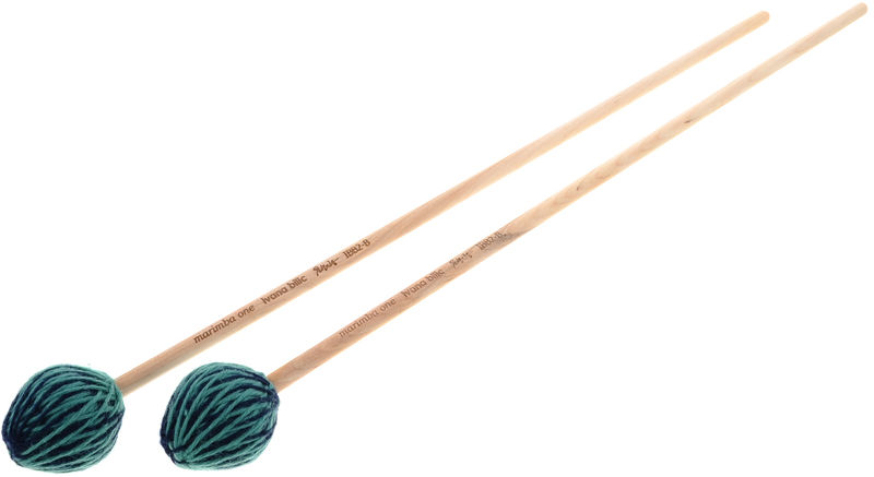 Marimba One Ivana Bilic Mallets Birch 2