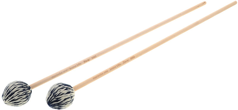 Marimba One Ivana Bilic Mallets Birch 3