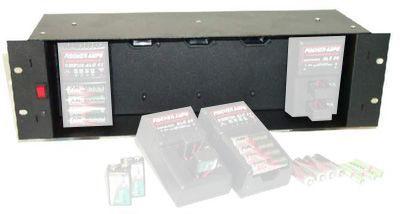 Fischer Amps RM5