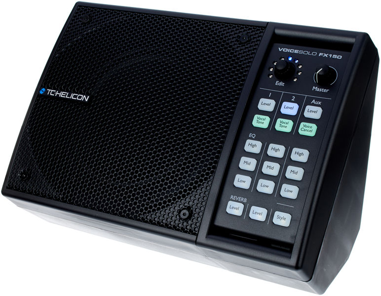 VoiceSolo FX150 TC-Helicon