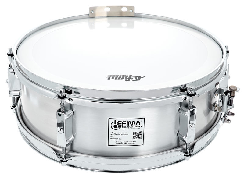 Lefima MS-STA-1404-2MM Snare Drum