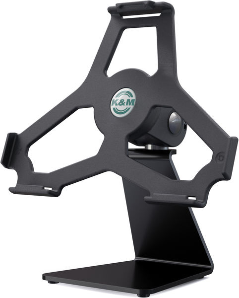 K&M 19754 iPad Air 1 Desk Stand