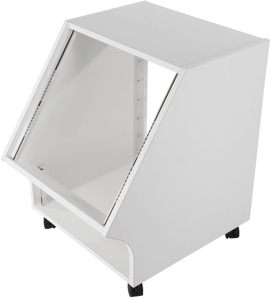 Thon Studio Side Rack XL 10U white
