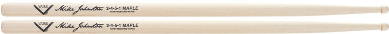 Vater Mike Johnston 2451 Maple