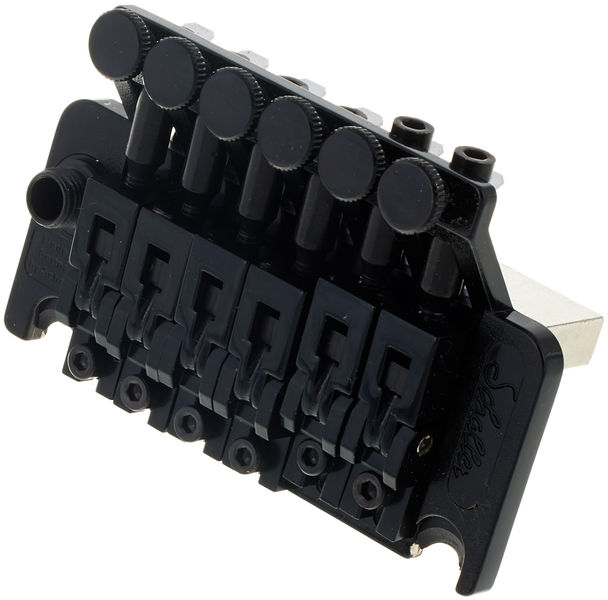 Schaller Tremolo Right (Locking) BC