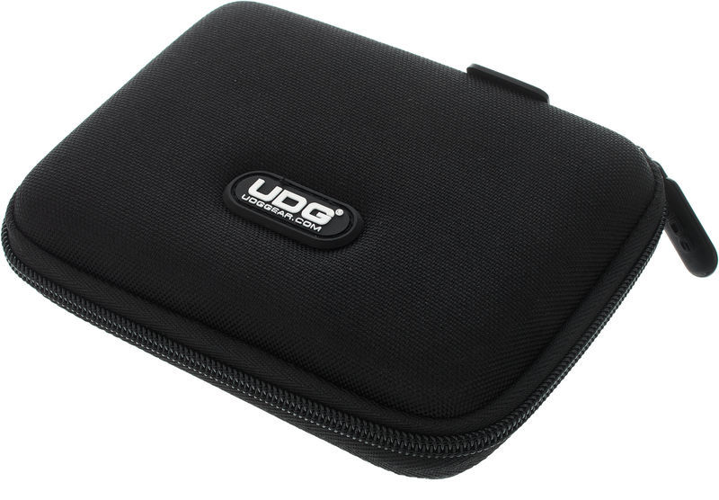 UDG Hardcase Small Black