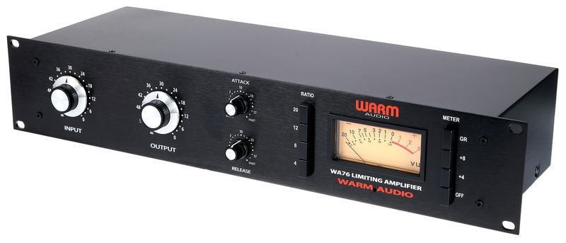 Warm Audio WA76