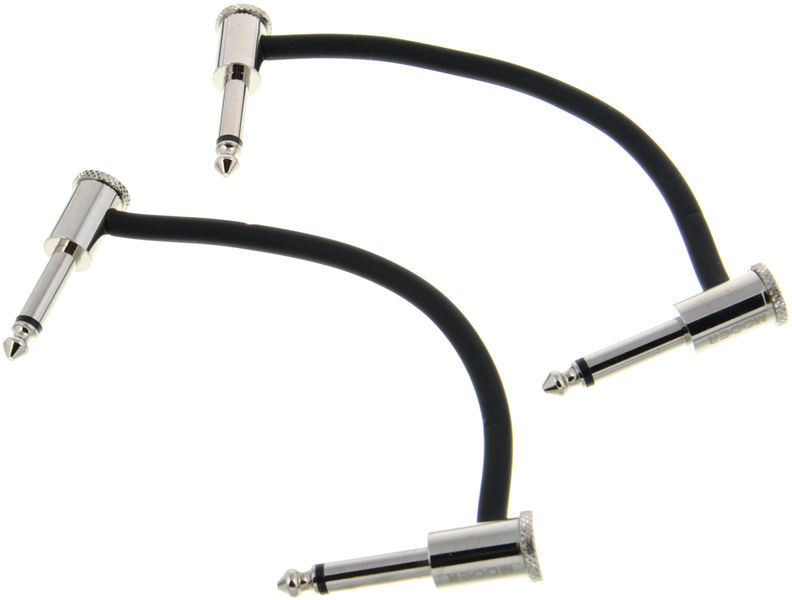 Mooer PC-6 Patch Cable Set