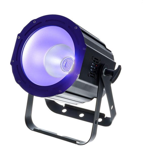 UV COB Cannon ADJ