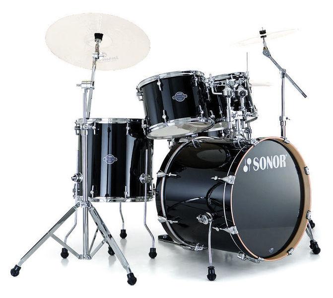 Sonor Essential Force Studio Black