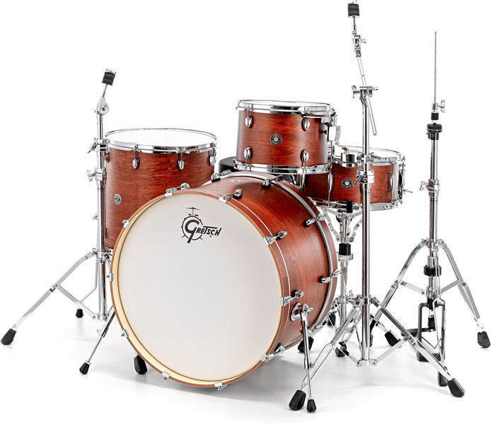 Gretsch Catalina Club Rock -SWG Bundle