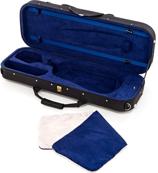 Tom and Will Classic Viola Gig Case BK