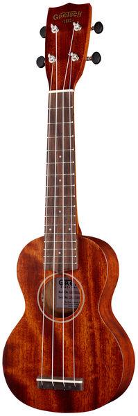 Gretsch G9100-L Long Soprano Ukulele