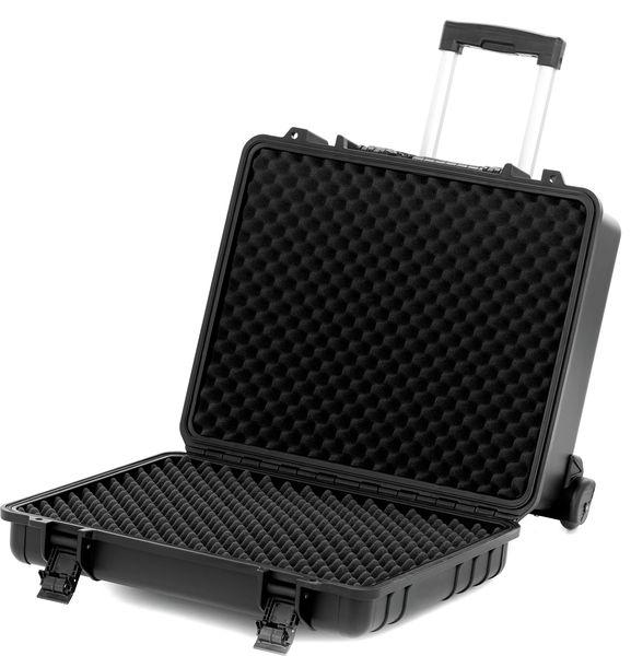 WP Safe Box 2 IP65 Flyht Pro