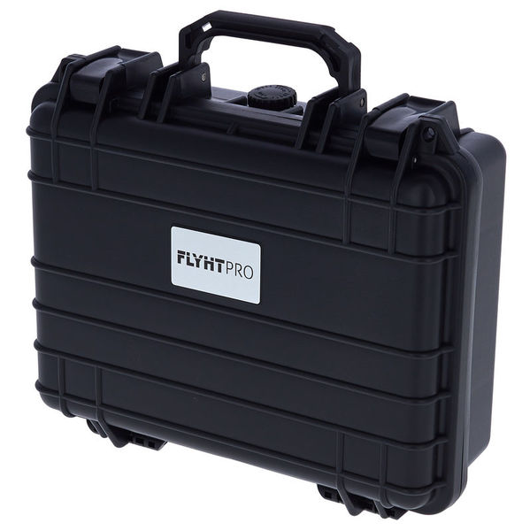 Flyht Pro WP Safe Box 3 IP65