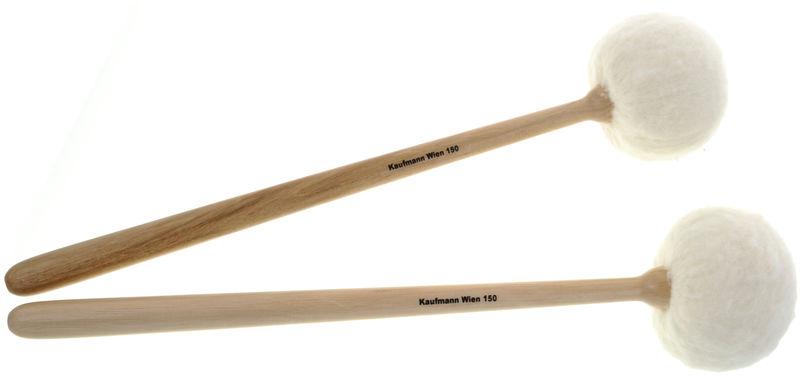 Kaufmann Bass Drum Mallet 150