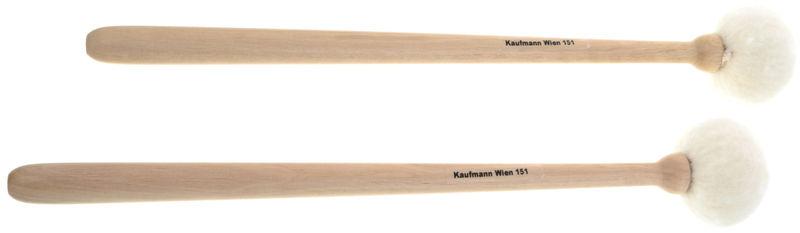 Kaufmann Bass Drum Mallet 151