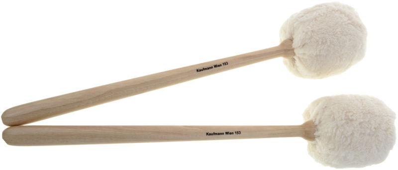 Kaufmann Bass Drum Mallet 153