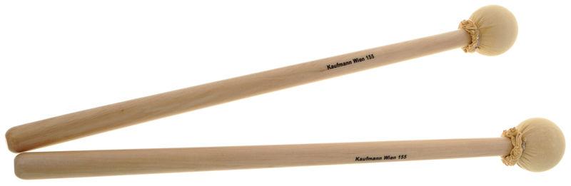 Kaufmann Bass Drum Mallet 155