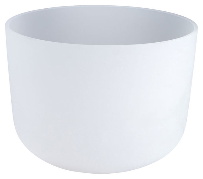 Thomann Crystal Singing Bowl CF 20""
