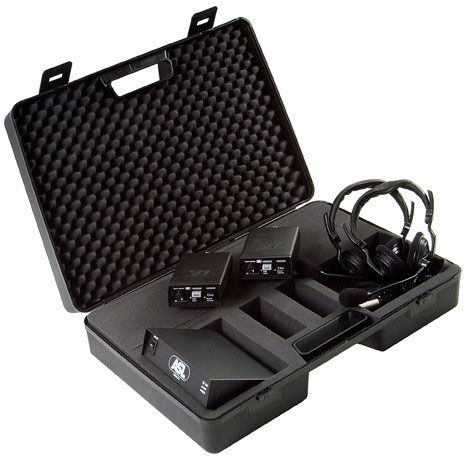 ASL Intercom Talkpack Set 2-1